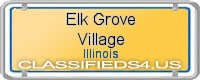 Elk Grove Village board